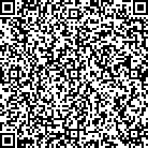 qr-code business card of Okhorona Pratsi